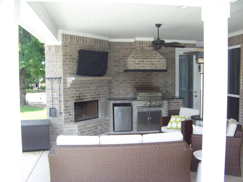 Modern Outdoor Living 3