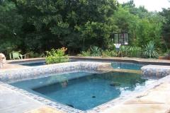 Modern Pool 8
