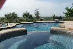 Modern Pool 9