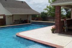 Modern Pool 10