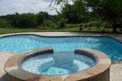 Modern Pool 11