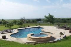 Modern Pool 12