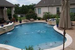 Modern Pool 13