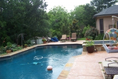 Modern Pool 14