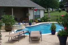 Modern Pool 15