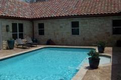Modern Pool 16