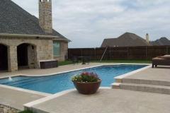 Modern Pool 17