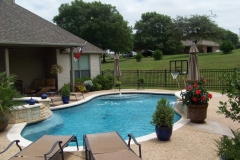 Modern Pool 18