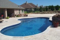 Modern Pool 19
