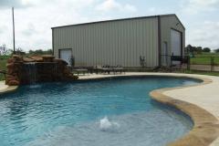 Modern Pool 21