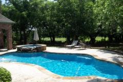 Modern Pool 22
