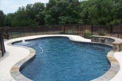 Modern Pool 23