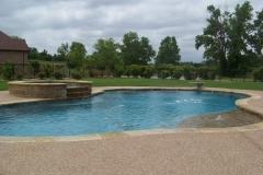 Modern Pool 25
