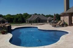 Modern Pool 26