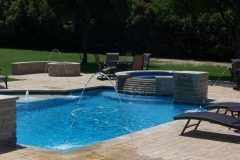 Modern Pool 29