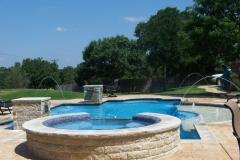 Modern Pool 30