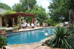 Modern Pool 31