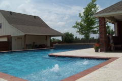 Modern Pool 33