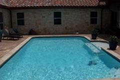 Modern Pool 34