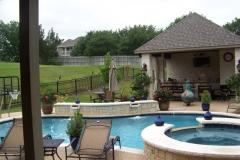 Modern Pool 35