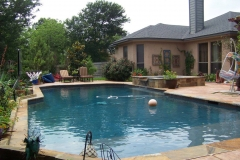 Modern Pool 37