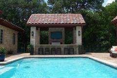 Modern Pool 38