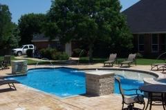 Modern Pool 39