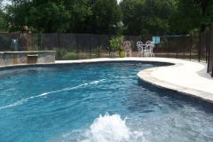 Modern Pool 41