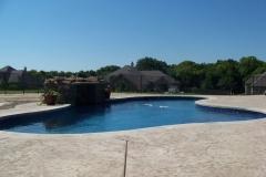Modern Pool 42
