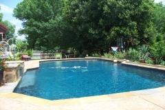 Modern Pool 43