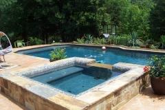 Modern Pool 44