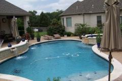 Modern Pool 45