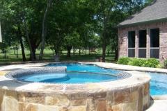 Modern Pool 46