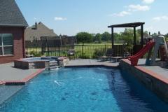 Modern Pool 51