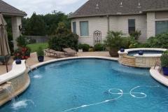 Modern Pool 52