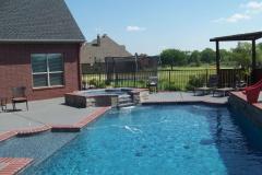 Modern Pool 53