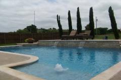 Modern Pool 55