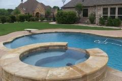 Modern Pool 57