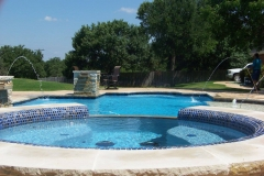 Modern Pool 58