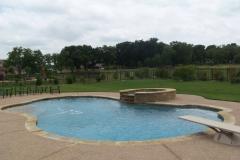 Modern Pool 61
