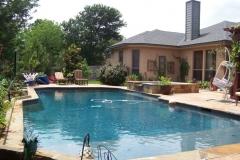 Modern Pool 62