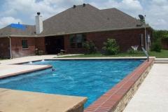 Modern Pool 63