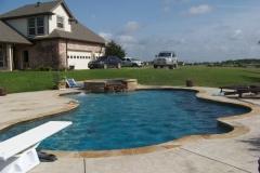 Modern Pool 64