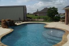 Modern Pool 65