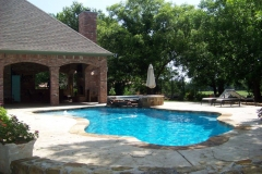 Modern Pool 66