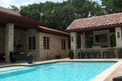 Modern Pool 68