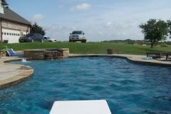 Modern Pool 70