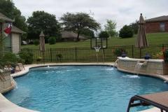Modern Pool 73