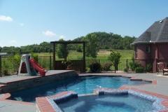 Modern Pool 74