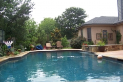 Modern Pool 75